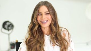 Sofia Vergara Poses Naked on Cover of 'Women's Health' Says She Embraces Aging