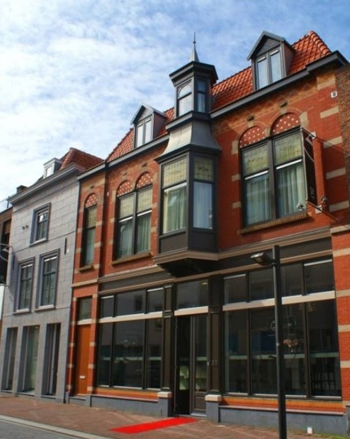 Hotel Zilt Vlissingen