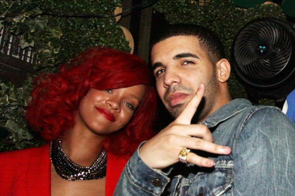 Are Drake and Rihanna dating? Latest on the on-off couple's relationship status in 2017 - OK! Magazine