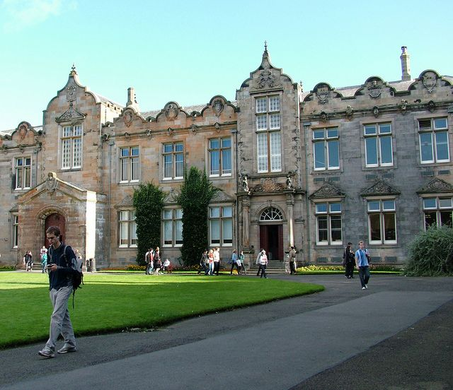 University Dec 2017