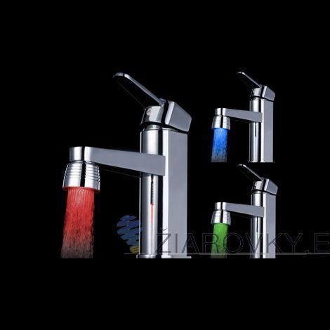 Výhodou je veľmi jednoduchá inštalácia, stačí ho len namontovať namiesto pôvodného nástavca a zábava môže začať. Hodí sa na všetky typy vodovodných batérii. Prietok vody aktivuje svetelný zdroj LED nastavca. http://www.ziarovky.eu/