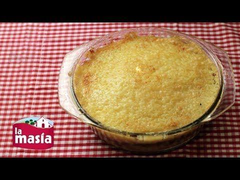 ▶ Receta de Pastel de carne con patatas - YouTube