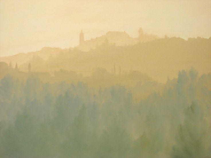 Aristides Balanos - Landscapes