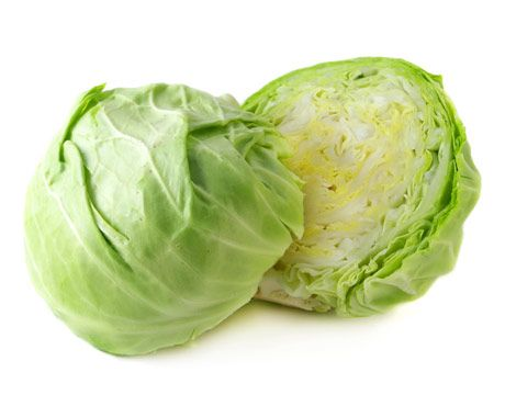 In addition to exhibiting the same estradiol-restricting properties as other cruciferous vegetables, cabbage is high in fiber. Fiber is great for controlling weight, as it prevents the consumption of fattier foods, keeping weight down has an anti-estrogen impact.