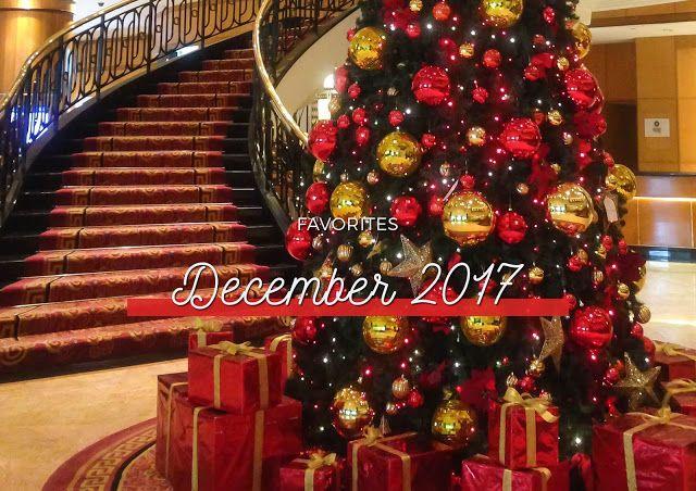 The last favorites for 2017! Enjoy! :D #Favorite #Lifestyle #LifestyleBlog #Music #Food #Travel #Youtube #Film