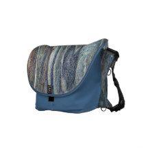 Texture31 Messenger Bag
