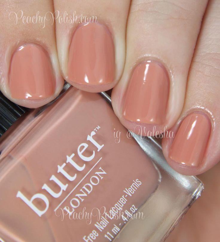 butter LONDON — Tea With the Queen (Core Collection)