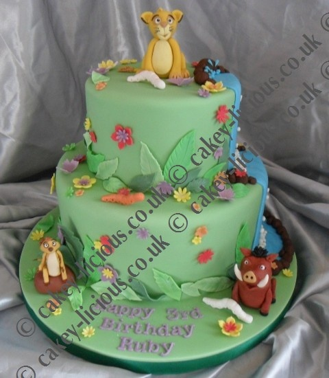 Food Lion Wedding Cakes: 63 Best Images About Lion King Theme On Pinterest