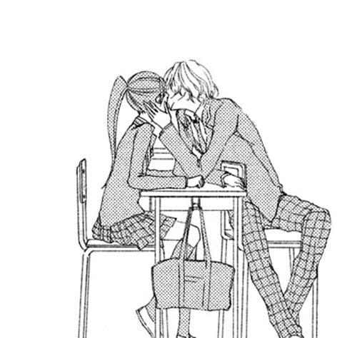 Otokonoko ni wa himitsu ga aru vol 2… MY OTP, Takashima Jin & Yuho :3 love their story so much