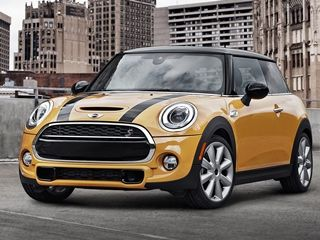 10 Coolest Cars Under $25,000 - 2014 - Kelley Blue Book Mine is 6 years old but white top and no stripes.