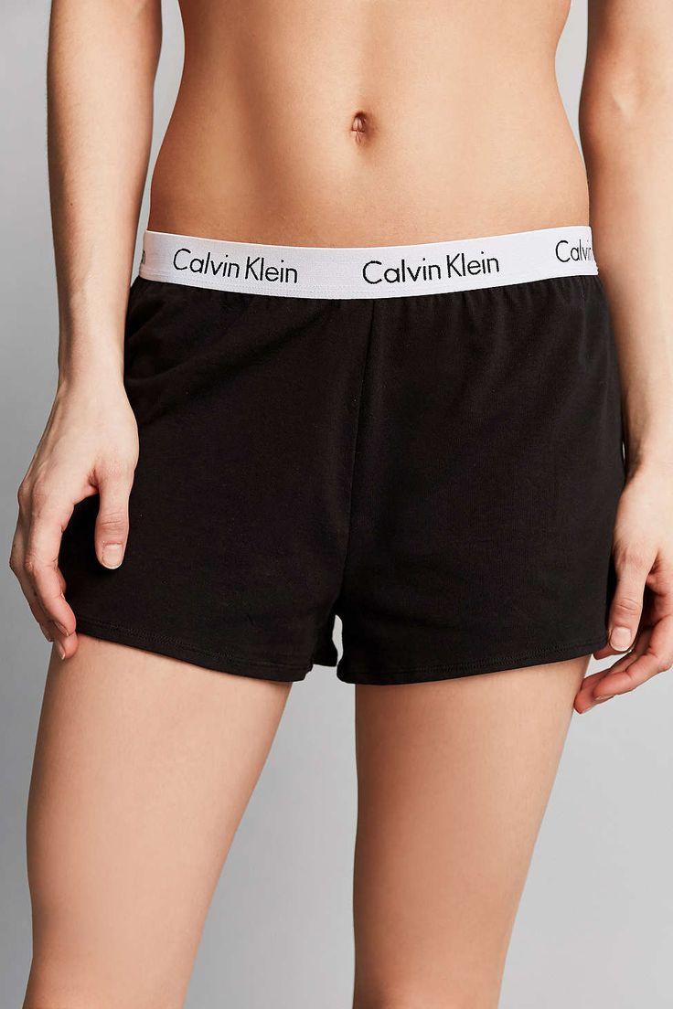 Calvin Klein Logo Short