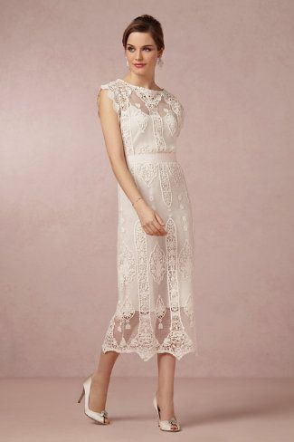 Beautiful! Lilly Dress from BHLDN