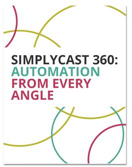 Everything you need to know about SimplyCast 360 & customer flow communication.