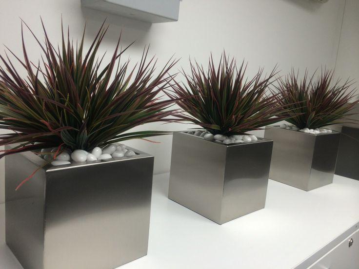 Best 100+ Office Decoration images on Pinterest | Plant pots, Indoor ...