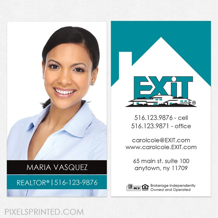 80 best exit business cards and stationery images on pinterest exit business cards business cards exit cards realtor business cards realty business colourmoves