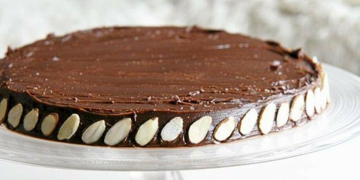 Vidunderlige Oppskrifter: Julia Childs berømte sjokoladekake