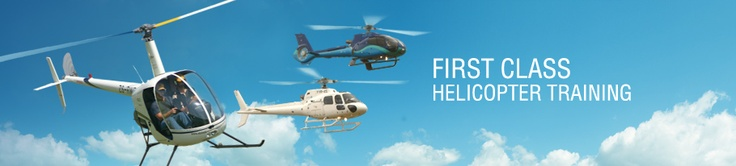 ATS – Helicopter Pilot Training, Flight Schools, Helicopter Lessons, Flight Charters, PPL, CPL