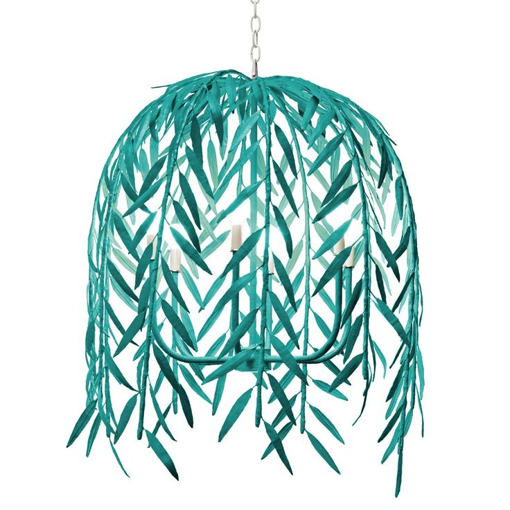 Stray dog designs willow chandelier accesorios casa for Casa decoracion willow