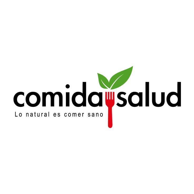 Propuesta de logotipo para Comida