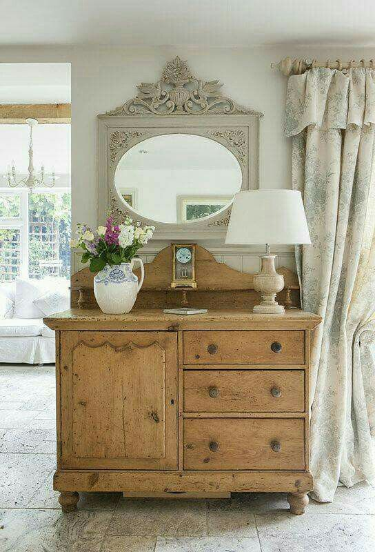1404 best country chic interiors images on pinterest - Copridivano stile provenzale ...