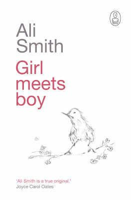 Girl Meets Boy: The Myth of Iphis