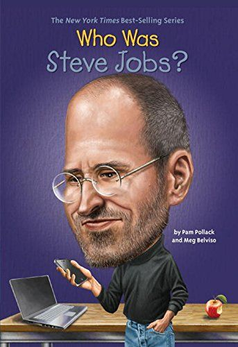 Who Was Steve Jobs?  Great product!