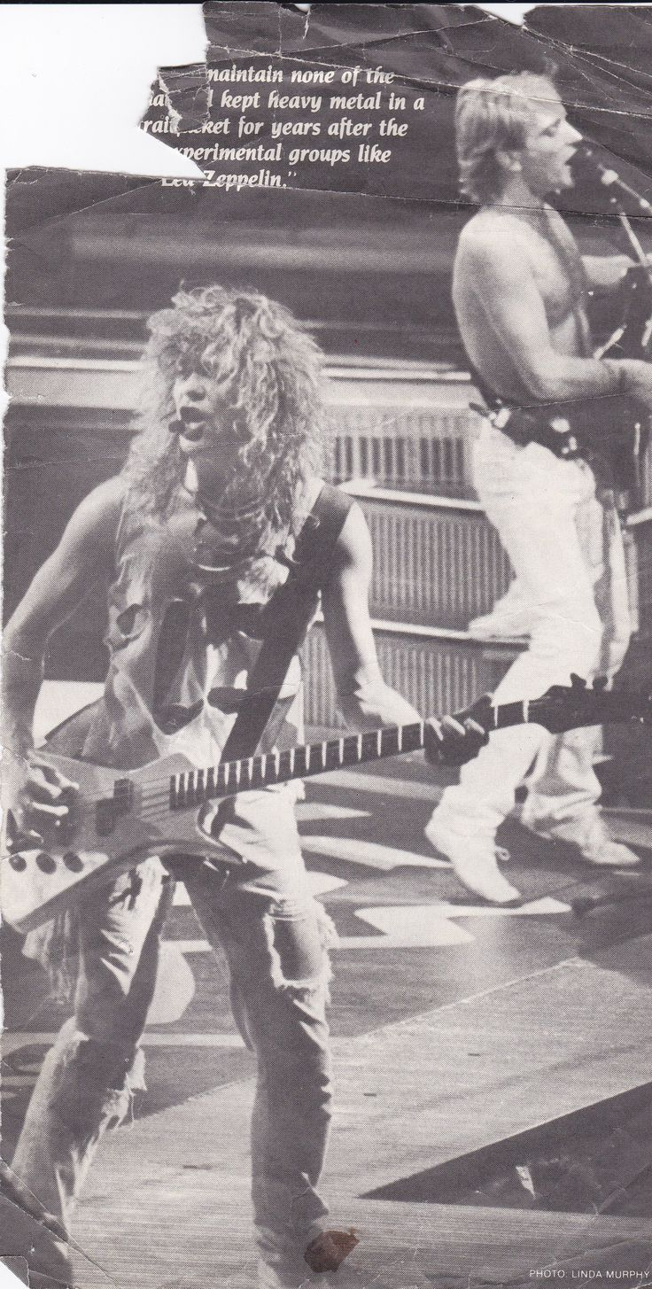 443 best def leppard then and now images on pinterest def magazine clipping of def leppard kristyandbryce Choice Image