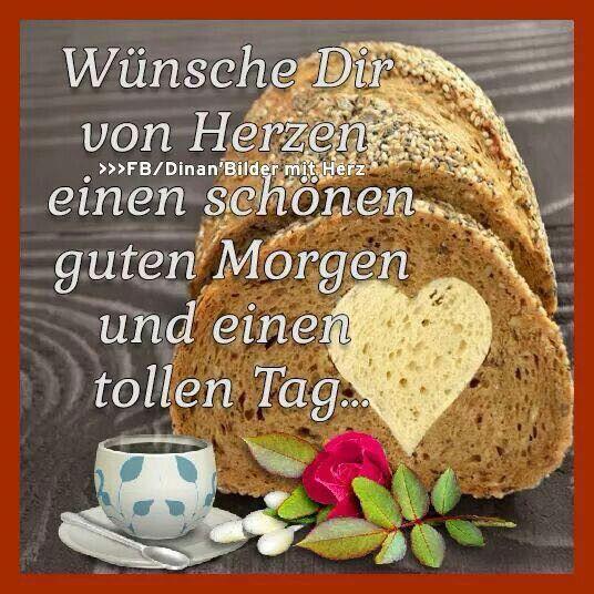 Whatsapp Guten Morgen Sprüche Süße Romantische Guten