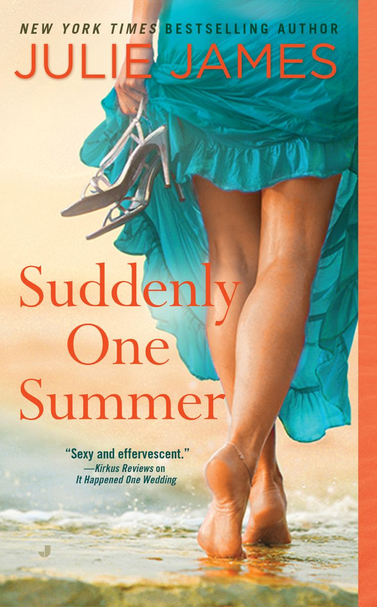 Find This Pin And More On Suddenly One Summer By Julie James