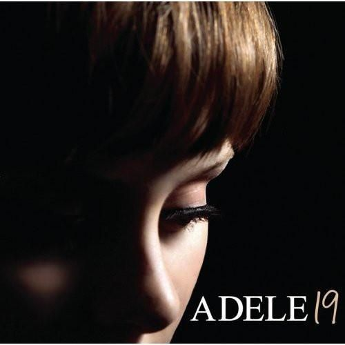 Adele 19 2LP 2008