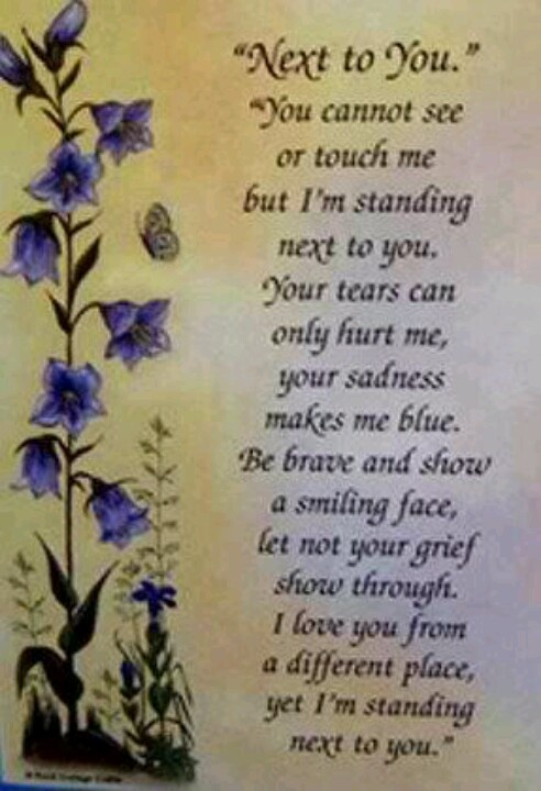 .Any loss -- friend, family or pet -- hurts