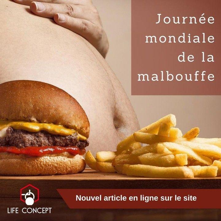 A L Occasion De La Journee De La Malbouffe Life Concept Vous Propose Un Nouvel Article Disponible Sur Lower Cholesterol Naturally Lower Cholesterol Cholesterol