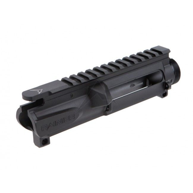 Rainier Arms Forged Mil-Spec Upper Minus FA w/ LOGO, RA:127, by Rainier Arms, LLC, . Sale price 69.95
