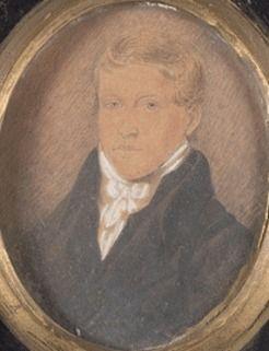 Genealogy profile for Thomas Hassall, Rev.