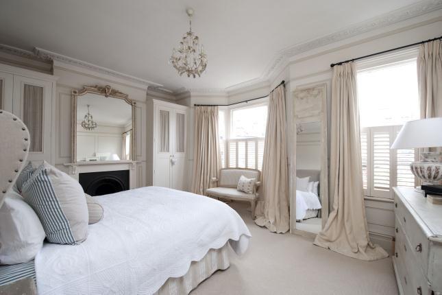 Leopoldina Haynes master bedroom