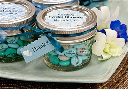 M M Wedding Favors Own Party Favor Personalized Wedding Favors From