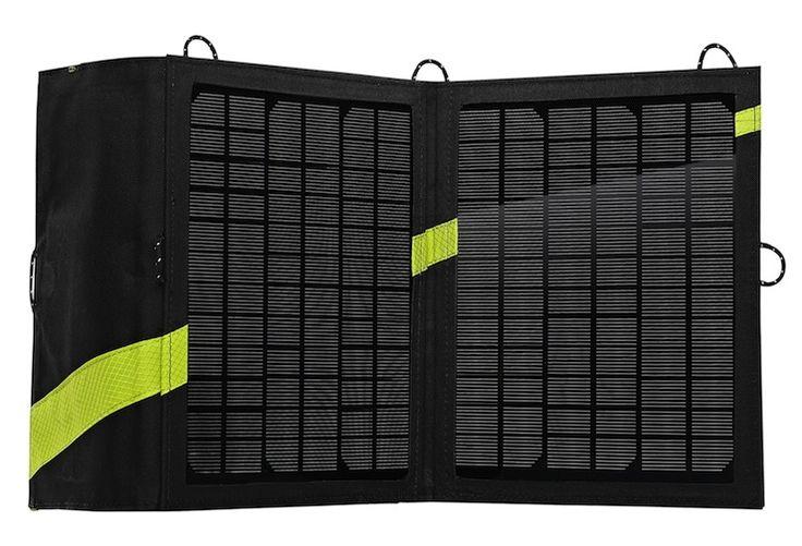 Nomad 13 Portable Solar Panels Nomad 13 Portable Solar Panel