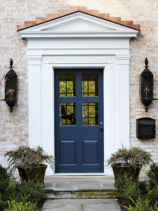 29 Best Exterior Door Ideas Images On Pinterest Door Entry