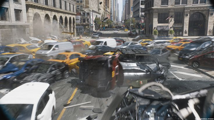 Alex Wang, #VFX Supervisor at #DoubleNegative, talks about his work on the #NewYork sequence for #fast8: http://www.artofvfx.com/the-fate-of-the-furious-alex-wang-vfx-supervisor-double-negative/