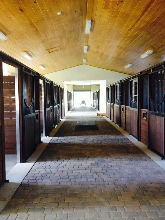 Best Images About Horse Barn Aisle Amp Stall Flooring