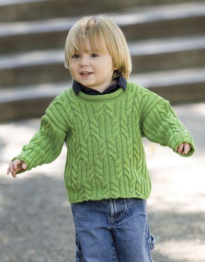 Beautiful sweater free pattern