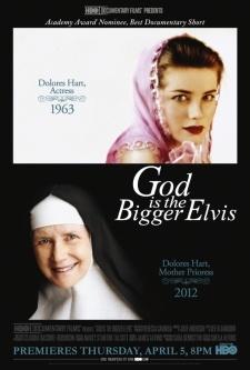 Mooie reportage op RKK Kruispunt 09/12/12 Doloros Hart tot haar 24ste Hollywoodster en nu moeder overste