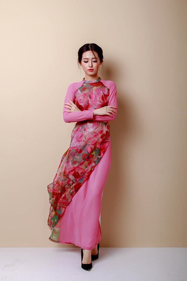 Best 20 Ao Dai Ideas On Pinterest Love Culture Clothing
