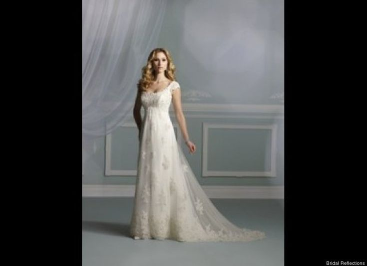 17 Best Images About Wedding Dresses For Short Girls On