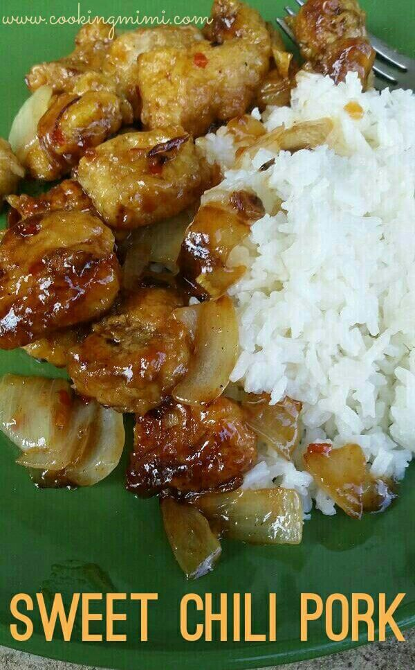 145 best asian inspirations images on pinterest asian foods asian sweet chili pork sundaysupper asian food recipeschinese forumfinder Images