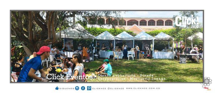 CLICK NUEVAMENTE EN EL CALI YOGA FEST 2016!!! Nos conectamos con tus emociones.. Producción de Eventos (Corp y Social) - Diseño publicitario y Stands, Producción de Stands y Escenografías - Mobiliario Lounge. Síguenos.  Instagram @clicknce - clicknce  www.clicknce.com.co #stands #diseño #construcción #mobiliariolounge #ferias #eventos #ambientes #productor #conceptos #cali #calicolombia #emociones #escenografias #conceptosdesign #mayo2016…