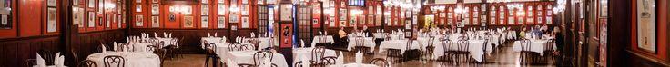 Dinner Menu   Antoine's Restaurant