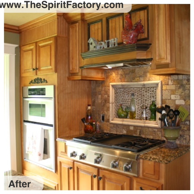 1000+ Images About Decorating--Kitchen Ideas On Pinterest