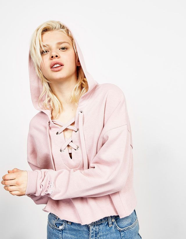 New - NEW COLLECTION - MULHER - Bershka Portugal