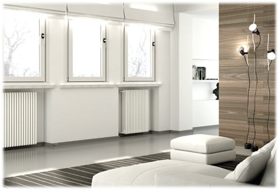TESI with special connections to fit every connection centre. Perfect for renovation works.  #home #ristrutturazione #heating #casa #riscaldamento #replacement